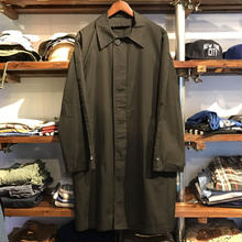 Military Soutien collar coat