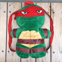 "Turtles ""RAPHAEL"" Backpack"