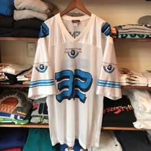 "Forsythe ""carpentier 32"" Racing mesh shirt (L)"