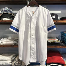 Supreme Twill BaseBall shirt (M)
