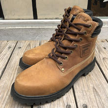 FILA leather boots(27.5cm)