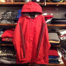 adidas sleeve 3line nylon jacket