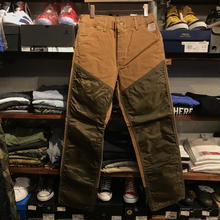 Carhartt patch work pants (32)