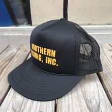 NORTHERN PAVING,INC. mesh cap
