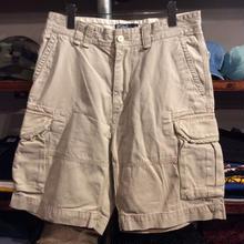 "POLO RALPH LAUREN  ""POLO CHINO"" cargo shorts(33inch)"