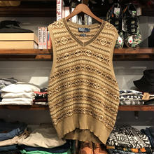 POLO RALPH LAUREN Knit vest(S)