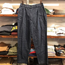 BLALR denim easy pants