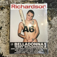 RICHARDSON ISSUE A6