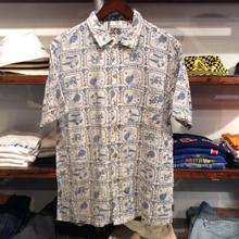 Da Hui s/s shirt(M)
