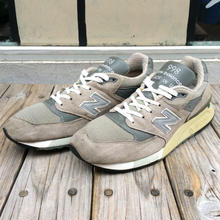 NEW BALANCE 998 MADE IN USA (27.5cm)