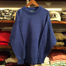 ST.JOHONS BAY geometric sweater (M)