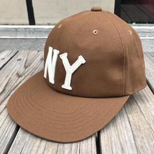 """68&BROTHERS """"NY"""" cap"""