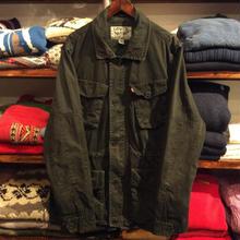 Levi's M-65 jacket(M)