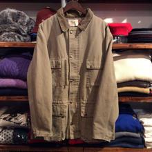 Carhartt duck chore coat (L)