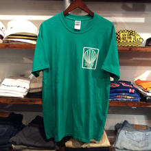 ATHLETIC CLUB  logo tee(L)