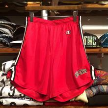 "Champion""WISCONSIN"" Mesh Shorts (XL)"