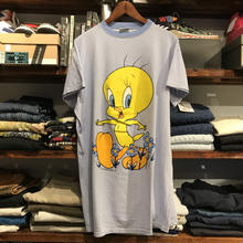 LOONEY TUNES Tweety bird tee