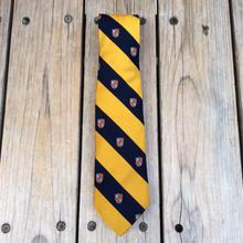 RUGBY by RALPH LAUREN emblem necktie