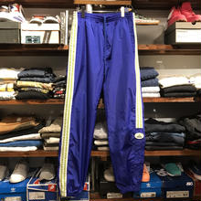 adidas 3line nylon pants (XL)