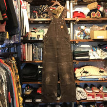 Carhartt damaged duck overall (32)