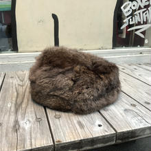 GLOBECRAFT INC canadian fur hat (XL)