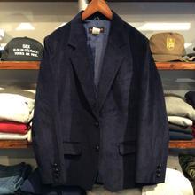 CollectionⅡcorduroy jacket