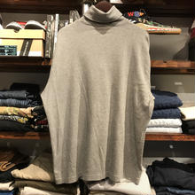 POLO RALPH LAUREN  turtle neck L/S tee  (L)