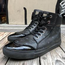 MCM×MICHALSKY high cut sneaker(27.5~28.5cm)