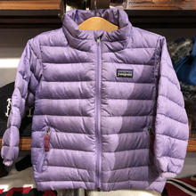 【KIDS】patagonia down jacket(12M)