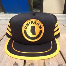 """""""UNIFARM"""" mesh cap"""