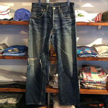 """Levis' """"S501XX"""" jeans (W32L36)"""