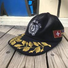 """板門店 """"PAN MUN JOM"""" cap"""