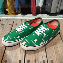 Supreme×PLAYBOY×VANS Authentic PRO(27.0cm)