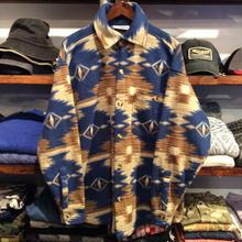 BLAZER native fleece shirt(M)