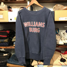 champion WILLIAMS BURG reverse weave sweat
