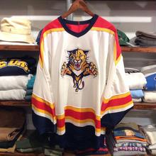 "CCM ""Tigers"" hockey shirt (M)"