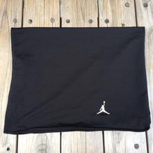 AIR JORDAN fleece towel