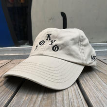 "World wide famous ""TOKYO"" adjuster cap"