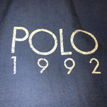 POLO RALPH LAUREN 1992 mods coat (L)