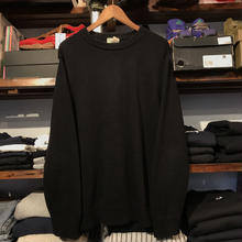 L.L.Bean plane knit sweater(M)
