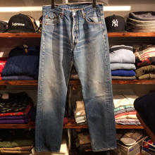 Levi's 501 jeans(W34/L34)Made In USA