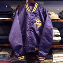 Chalk Line ''VIKINGS'' stadium jacket (M)