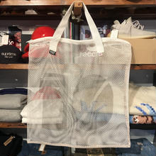 BAGS USA mesh tote bag