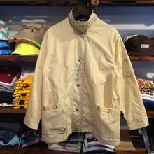 Mackintosh button Jacket