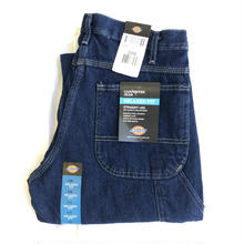 DICKIES RELAXED FIT CARPENTER JEANS - RNB