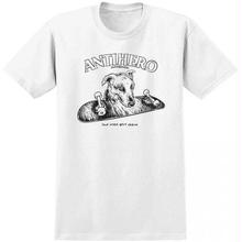 ANTI HERO BEST FRIEND TEE - WHITE
