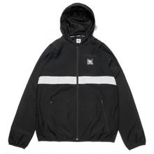adidas BLACKBIRD WIND JACKET - BLACK/WHITE