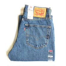 Levi's 550 RELAXED FIT JEANS STONE WASH
