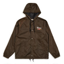 BRIXTON PRIMARY WINDBREAKER JACKET