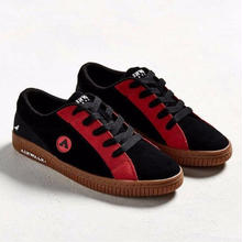 Airwalk Airwalk X Jeff Staple One Sneaker-Black/Red
